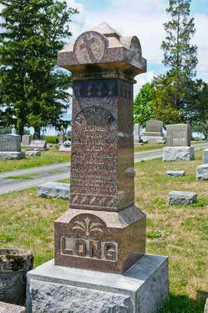 LONG, MICHAEL - Richland County, Ohio | MICHAEL LONG - Ohio Gravestone Photos