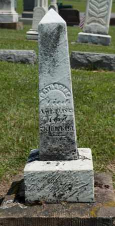 LUTZ, CATHARINE - Richland County, Ohio | CATHARINE LUTZ - Ohio Gravestone Photos