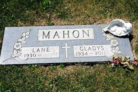 MAHON, GLADYS - Richland County, Ohio | GLADYS MAHON - Ohio Gravestone Photos