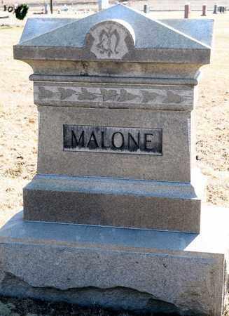MALONE, JAMES - Richland County, Ohio | JAMES MALONE - Ohio Gravestone Photos