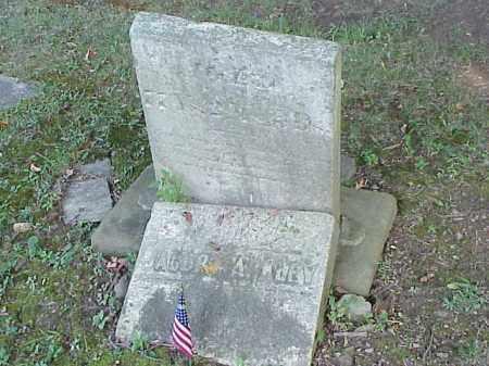 MARKLEY, JACOB - Richland County, Ohio | JACOB MARKLEY - Ohio Gravestone Photos