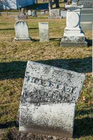 MARVIN, HANNAH - Richland County, Ohio | HANNAH MARVIN - Ohio Gravestone Photos