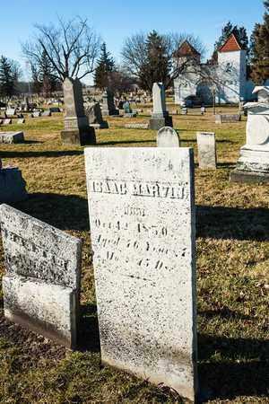 MARVIN, ISAAC - Richland County, Ohio | ISAAC MARVIN - Ohio Gravestone Photos