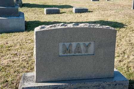 MAY, THELMA M - Richland County, Ohio | THELMA M MAY - Ohio Gravestone Photos