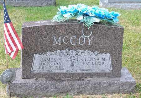 MCCOY, JAMES H - Richland County, Ohio | JAMES H MCCOY - Ohio Gravestone Photos