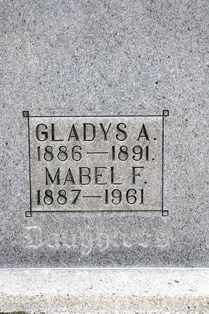 MCKINNEY, GLADYS A - Richland County, Ohio | GLADYS A MCKINNEY - Ohio Gravestone Photos