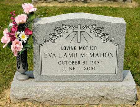 MCMAHON, EVA - Richland County, Ohio | EVA MCMAHON - Ohio Gravestone Photos