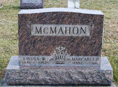 MCMAHON, MARGARET H - Richland County, Ohio | MARGARET H MCMAHON - Ohio Gravestone Photos
