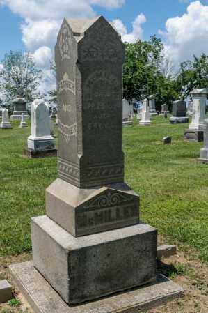 WHITING MCMILLEN, MARY A - Richland County, Ohio | MARY A WHITING MCMILLEN - Ohio Gravestone Photos