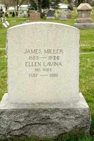 MILLER, JAMES - Richland County, Ohio   JAMES MILLER - Ohio Gravestone Photos