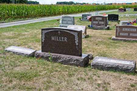 MILLER II, JOSEPH H - Richland County, Ohio   JOSEPH H MILLER II - Ohio Gravestone Photos