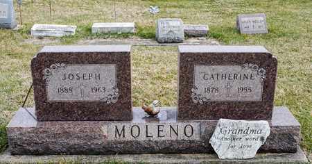 MOLENO, JOSEPH - Richland County, Ohio | JOSEPH MOLENO - Ohio Gravestone Photos