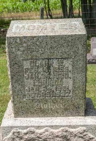 MOMYER, CLARK WESLEY - Richland County, Ohio | CLARK WESLEY MOMYER - Ohio Gravestone Photos