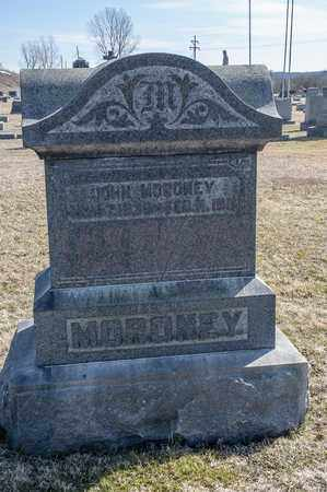 MORONEY, JOHN - Richland County, Ohio | JOHN MORONEY - Ohio Gravestone Photos