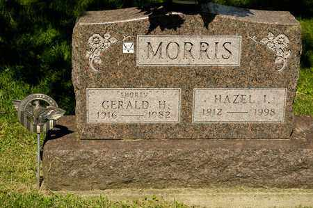 MORRIS, HAZEL I - Richland County, Ohio | HAZEL I MORRIS - Ohio Gravestone Photos