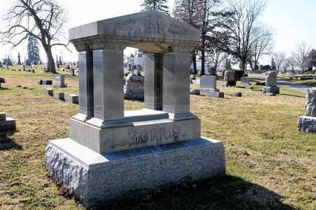 PEARL MORRIS, H - Richland County, Ohio | H PEARL MORRIS - Ohio Gravestone Photos