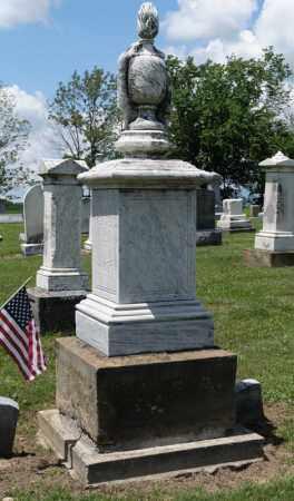 MORRIS, BENJAMIN - Richland County, Ohio   BENJAMIN MORRIS - Ohio Gravestone Photos