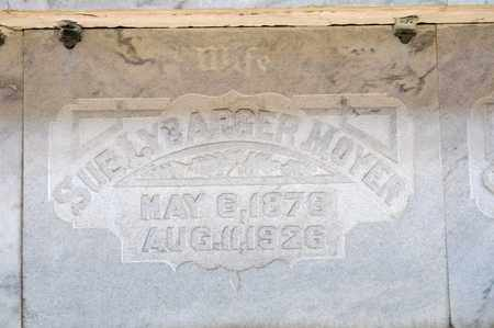 MOYER, SUE - Richland County, Ohio | SUE MOYER - Ohio Gravestone Photos