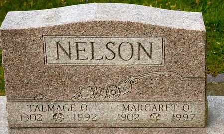 NELSON, MARGARET O - Richland County, Ohio | MARGARET O NELSON - Ohio Gravestone Photos