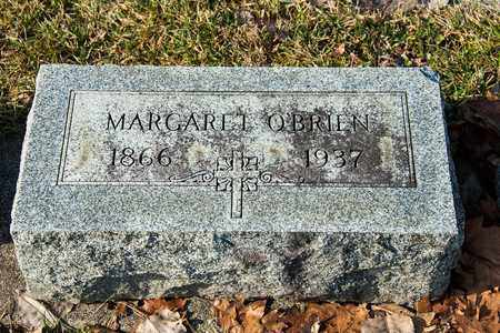 O'BRIEN, MARGARET - Richland County, Ohio | MARGARET O'BRIEN - Ohio Gravestone Photos