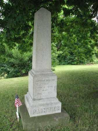 PAINTER, MARY - Richland County, Ohio   MARY PAINTER - Ohio Gravestone Photos