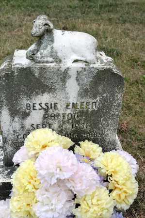 PATTON, BESSIE EILEEN - Richland County, Ohio   BESSIE EILEEN PATTON - Ohio Gravestone Photos