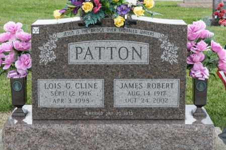 PATTON, LOIS G - Richland County, Ohio | LOIS G PATTON - Ohio Gravestone Photos