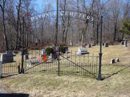 PAVONIA, CEMETERY - Richland County, Ohio   CEMETERY PAVONIA - Ohio Gravestone Photos