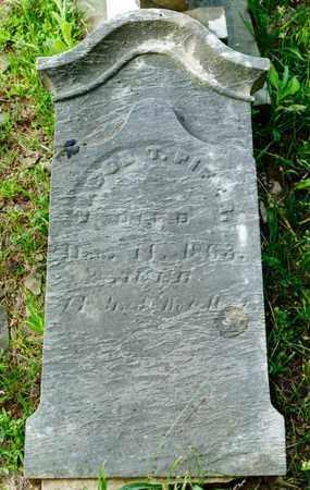 PIFER, JACOB T - Richland County, Ohio | JACOB T PIFER - Ohio Gravestone Photos