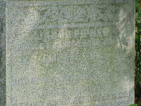 PIPHER, JACOB - Richland County, Ohio   JACOB PIPHER - Ohio Gravestone Photos