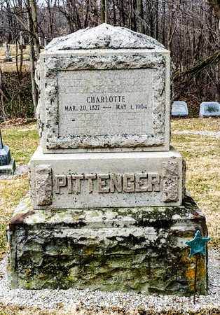 PITTENGER, OSCAR R - Richland County, Ohio | OSCAR R PITTENGER - Ohio Gravestone Photos