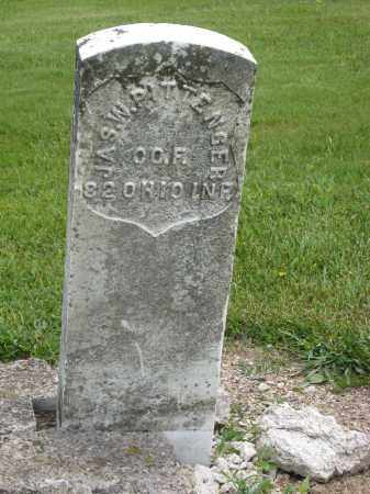 PITTENGER, JAMES W - Richland County, Ohio | JAMES W PITTENGER - Ohio Gravestone Photos