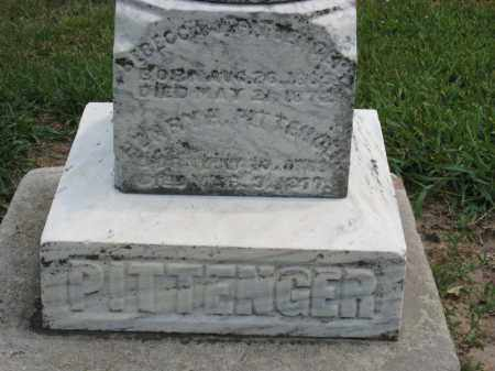 PITTENGER, HENRY H - Richland County, Ohio | HENRY H PITTENGER - Ohio Gravestone Photos