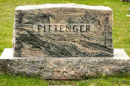 PITTENGER, DORA G - Richland County, Ohio | DORA G PITTENGER - Ohio Gravestone Photos