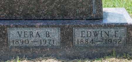 POLLOCK, VERA B - Richland County, Ohio | VERA B POLLOCK - Ohio Gravestone Photos