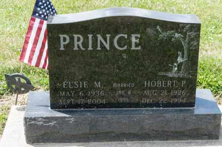 PRINCE, HOBERT P - Richland County, Ohio | HOBERT P PRINCE - Ohio Gravestone Photos