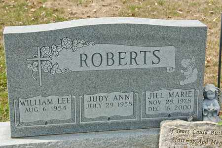 ROBERTS, JILL MARIE - Richland County, Ohio | JILL MARIE ROBERTS - Ohio Gravestone Photos