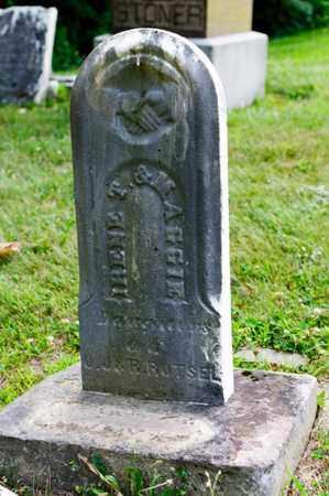 ROTSEL, MAGGIE - Richland County, Ohio | MAGGIE ROTSEL - Ohio Gravestone Photos