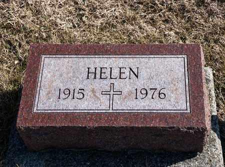 ROVATZ, HELEN - Richland County, Ohio   HELEN ROVATZ - Ohio Gravestone Photos