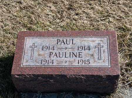 ROVATZ, PAUL - Richland County, Ohio | PAUL ROVATZ - Ohio Gravestone Photos