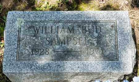 SAMPSEL, WILLIAM - Richland County, Ohio | WILLIAM SAMPSEL - Ohio Gravestone Photos