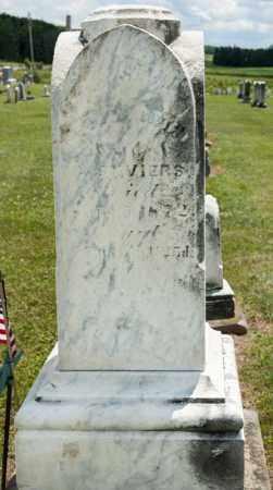 YOUNG SAVIERS, ELIZABETH - Richland County, Ohio | ELIZABETH YOUNG SAVIERS - Ohio Gravestone Photos