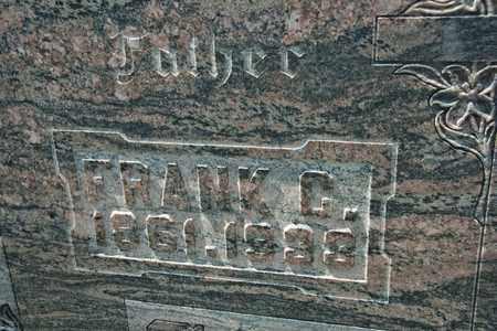 SCHIFFER, FRANK C - Richland County, Ohio | FRANK C SCHIFFER - Ohio Gravestone Photos
