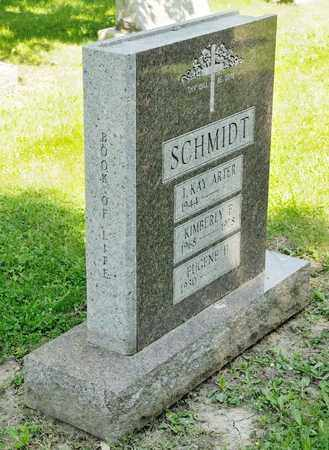 SCHMIDT, I KAY - Richland County, Ohio | I KAY SCHMIDT - Ohio Gravestone Photos