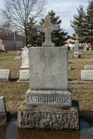 SCHMUCK, EMMA T - Richland County, Ohio | EMMA T SCHMUCK - Ohio Gravestone Photos