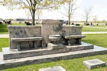 MCLEAN SELTZER, GRACE - Richland County, Ohio | GRACE MCLEAN SELTZER - Ohio Gravestone Photos