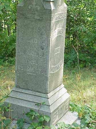 SHADE, JACOB - Richland County, Ohio   JACOB SHADE - Ohio Gravestone Photos