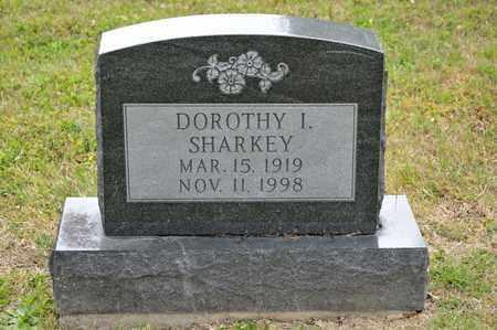SHARKEY, DOROTHY I - Richland County, Ohio | DOROTHY I SHARKEY - Ohio Gravestone Photos