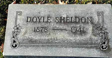 SHEARER, DOYLE - Richland County, Ohio   DOYLE SHEARER - Ohio Gravestone Photos