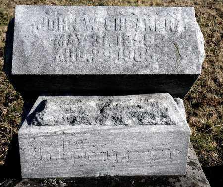 SHEARER, JOHN W - Richland County, Ohio   JOHN W SHEARER - Ohio Gravestone Photos